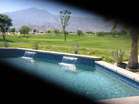 Private pool and Spa - Lovely Former Model home - La Quinta - rentals