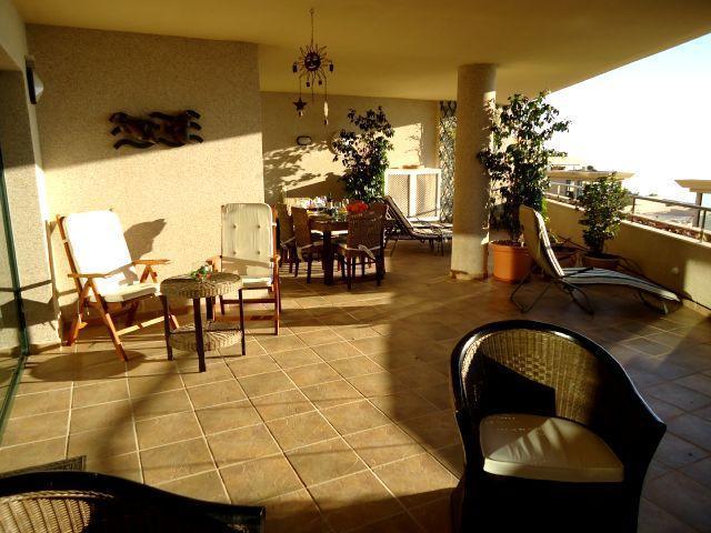 Costa Blanca, La Nucia, Altea, La, Vella, Albir, Benidorm, Moraira, Calp(e), Alfaz - 6 pers apartment Marina Altea (La Vella) Sea view. - Altea la Vella - rentals