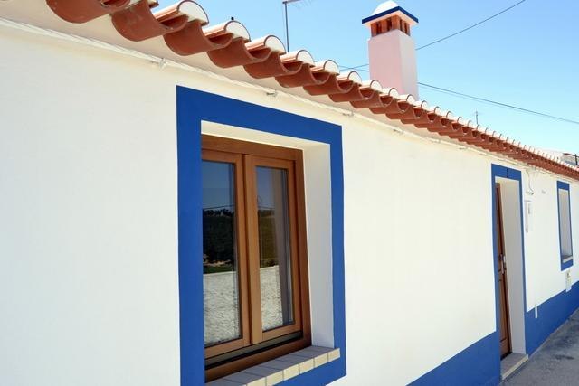 Facade - NEW. Near the Odeceixe Windmill. 2 Rooms and Stunning views - Odeceixe - rentals