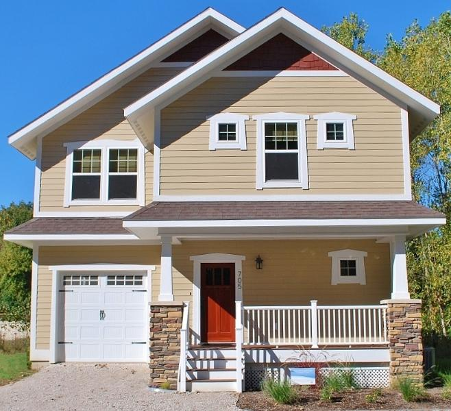 Cherry Blossom - Cherry Blossom-close to beach, downtown shopping - South Haven - rentals