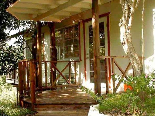 Hilltop Casita - Image 1 - Culebra - rentals