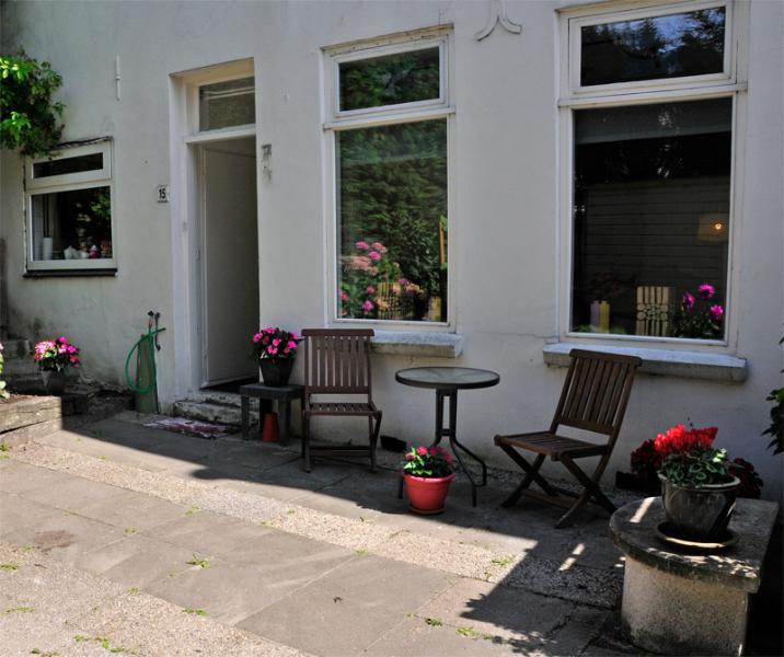 Comfortable and private apartment in Gouda - Image 1 - Gouda - rentals