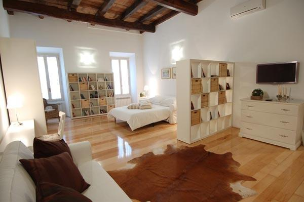 110 m2 - NAVONA - CAMPO DE' FIORI - JEWISH AREA - Image 1 - Rome - rentals