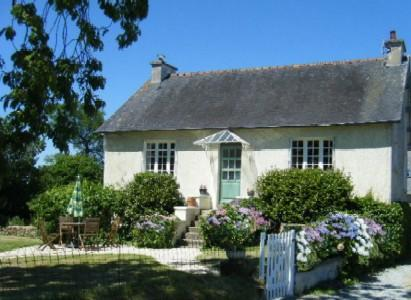 La Belle Maison - La Belle Maison, a charming detached cottage. - Plessala - rentals