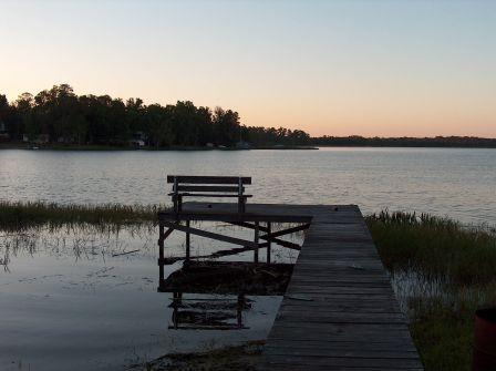 Another relaxing afternoon. - Florida Vacation Lake House Getaway - Interlachen - rentals