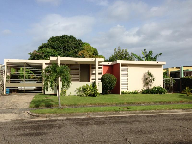 Front view - Lovely furnished house for short term rental - Wes - Clifton Springs - rentals