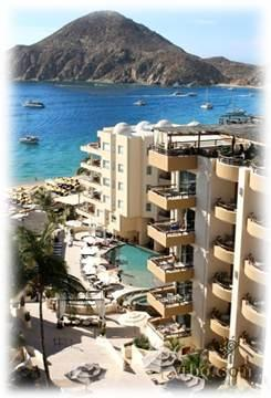 View of Sea - X-Mas or New Years at Cabo Villas - 1 bdrm. $1200 - Cabo San Lucas - rentals