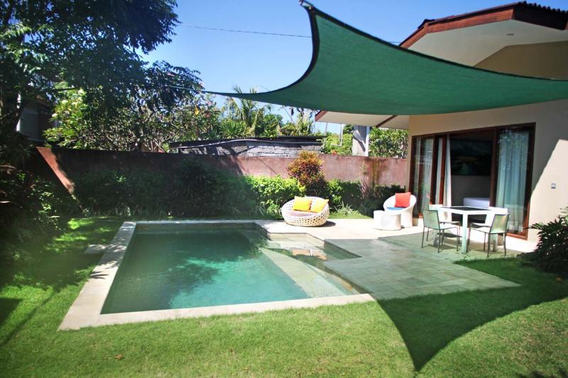 Villa & Pool - Villa Artman , 2 Bedrooms Pool Villa, South Sanur - Sanur - rentals