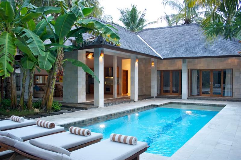 Villa Senang - Villa Senang, Gili Trawangan - Gili Trawangan - rentals