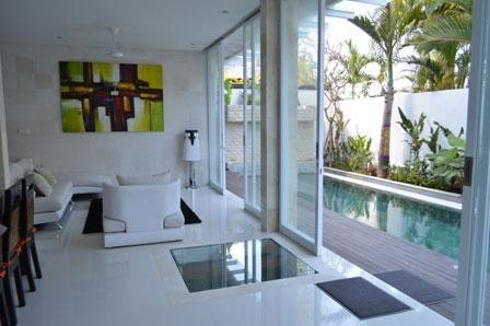 Villa Rumah Putih - Image 1 - Jimbaran - rentals