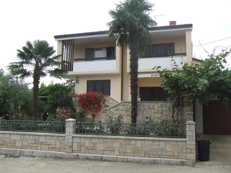 Rovinj Apartments 500 M From The Beach !!!! - Image 1 - Rovinj - rentals