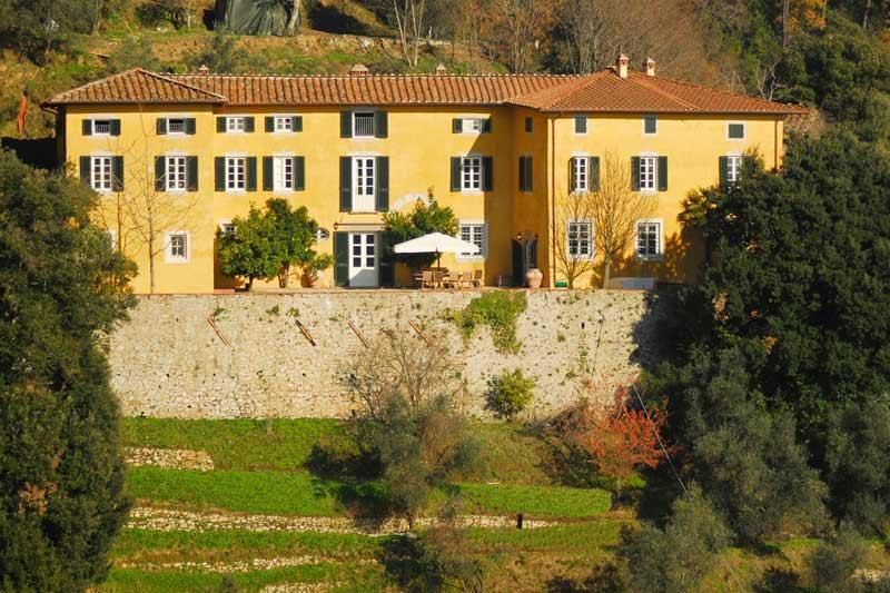 Castello Dei Canonici - Image 1 - Lucca - rentals