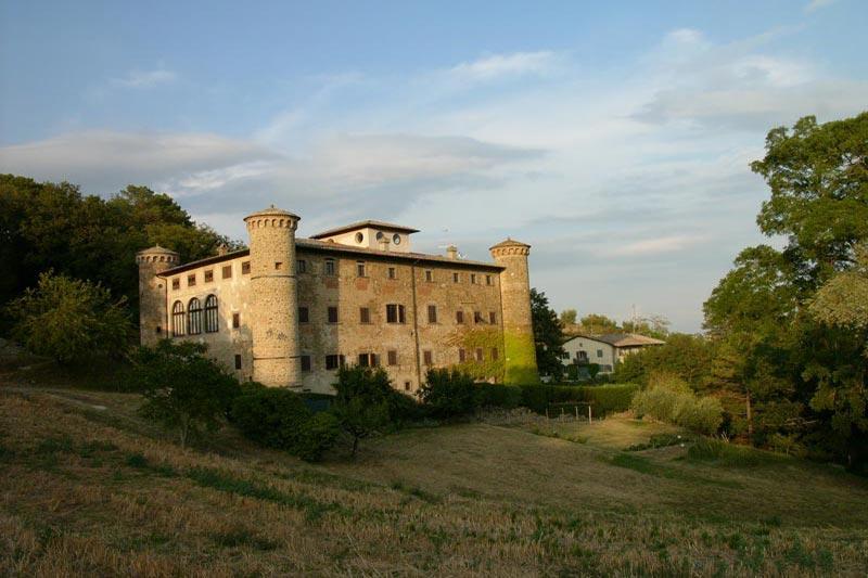 - Castello di Galbino - Anghiari - rentals