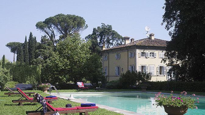 eletta - Image 1 - Lucca - rentals