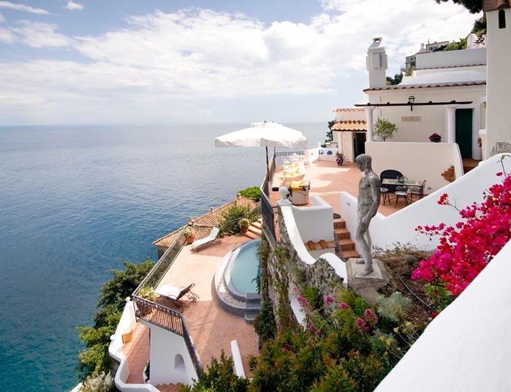 - Villa Orian - Amalfi - rentals