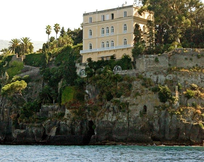 - Villa Syrene - Amalfi Coast - rentals