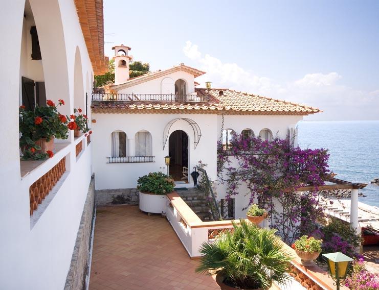 - Villa Tropic - Sorrento - rentals