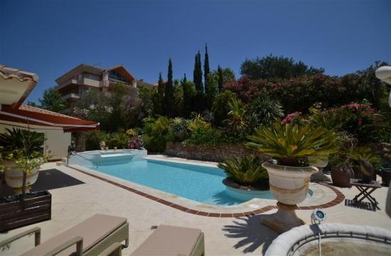 Villa Buena - Image 1 - Marbella - rentals