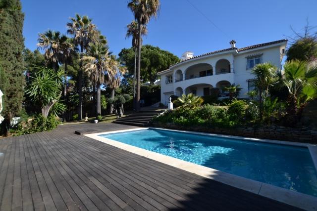 Villa Encanto - Image 1 - Marbella - rentals