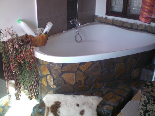 Bathroom - Charming Studio in heart of Oldtown - Palma de Mallorca - rentals