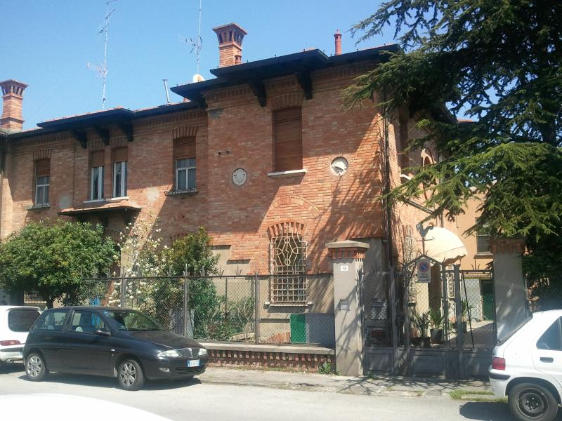Ravenna City Ca' Rosa 77mq +Wifi +Garden - Image 1 - Ravenna - rentals