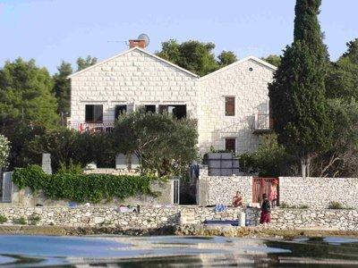 House - Apartments Suzy A1- Seafront, quiet, ideal for 4 - Sutivan - rentals
