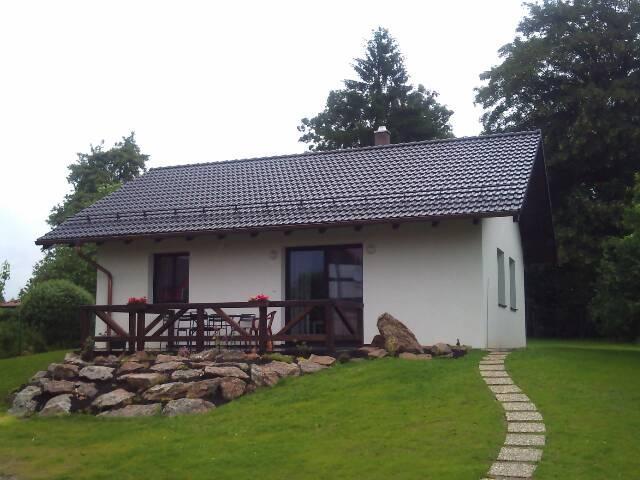 Private villa 2 km from Marianske Lazne - Image 1 - Karlovy Vary Region - rentals