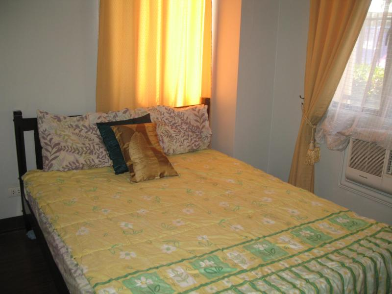Fully Furnished Condo for Rent at Residential Resort, Newport City, Pasay City, Opposite NAIA Terminal 3 Airport - Image 1 - Makati - rentals