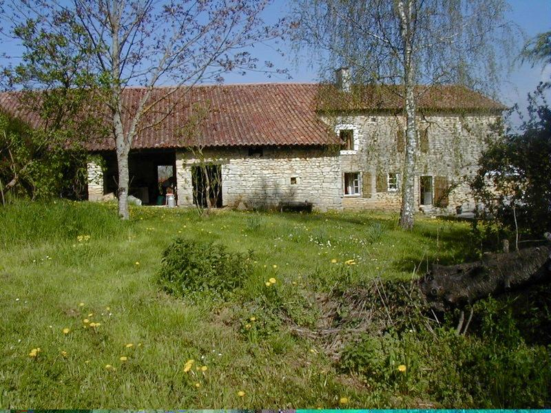 15th Century house in Charente, France - Image 1 - Poitou-Charentes - rentals