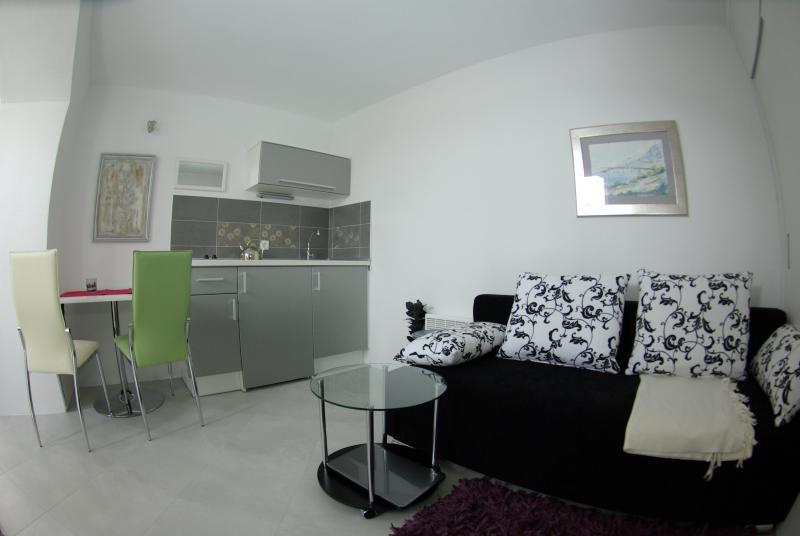 "App ""Dubrovnik"" - Apartmani Makarska Lux - Makarska - rentals"