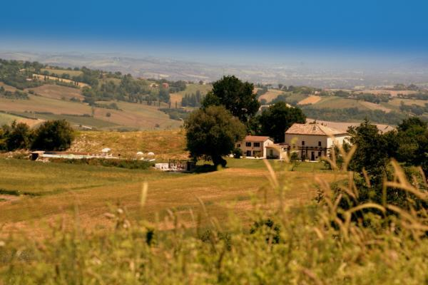 Cottage Catria - Image 1 - Pergola - rentals