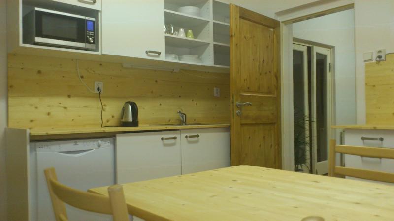 Apartman Olomouc - Image 1 - Olomouc - rentals
