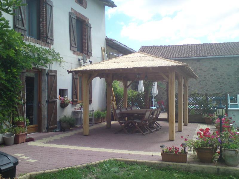 maisontaupe - Maison Taupe - Oradour-sur-Vayres - rentals