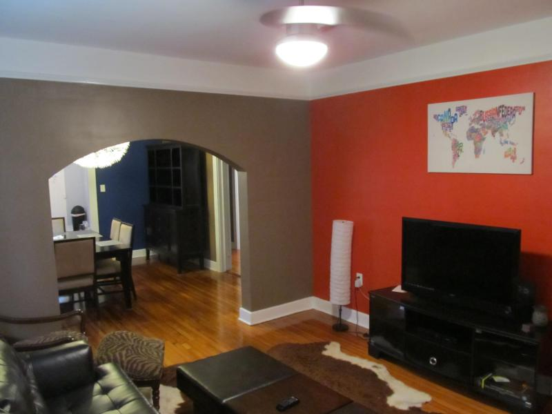 Quiet Comfort in the Heart of Gentilly - Image 1 - New Orleans - rentals