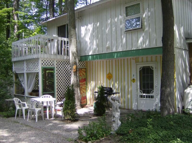 Entry - Starry Starry Night - between Traverse City & Inte - Traverse City - rentals
