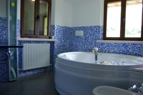 Ca' Anastasi - Elegant villa with 8 sleeps - Image 1 - Apecchio - rentals