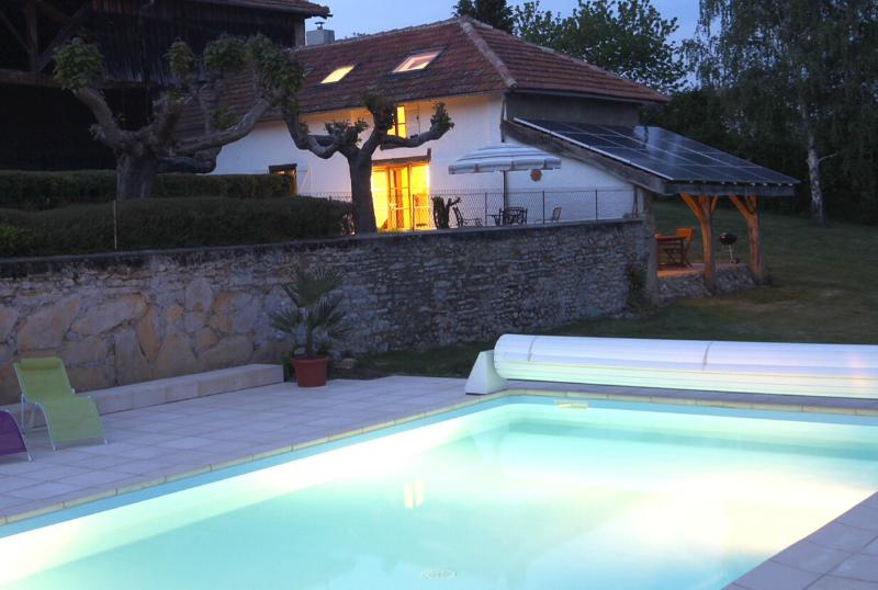 Leave the world behind and relax at Le Fournil - Idyllic Pyrenees cottage, pool, magnificent views - Haute-Garonne - rentals