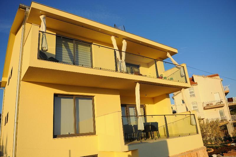 Villa Bajama - Image 1 - Prvic Luka - rentals