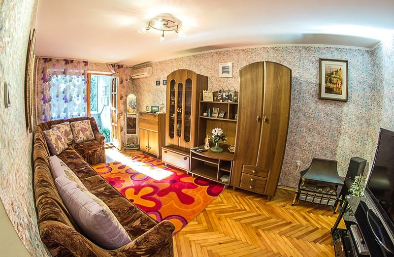 Apartment in Yalta - Image 1 - Yalta - rentals