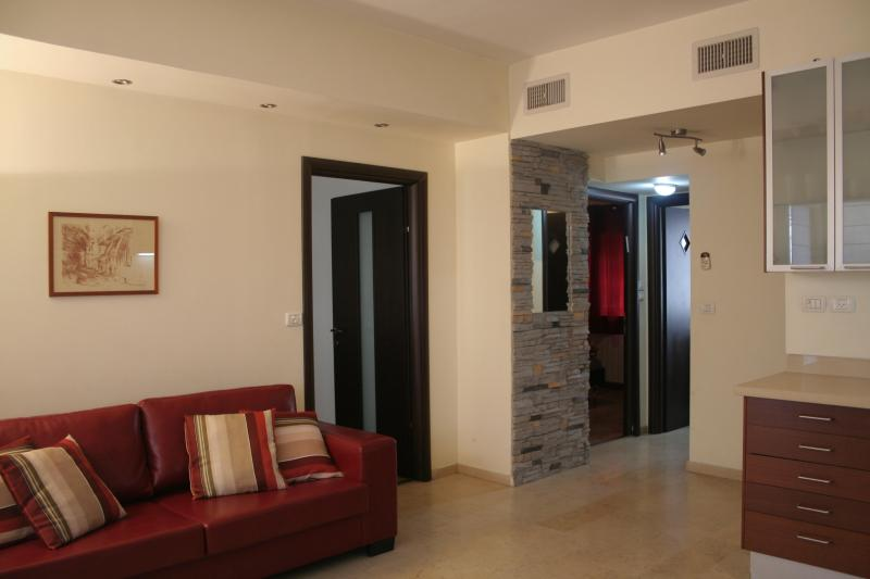 A perfect Holiday in central Jerusalem - Image 1 - Jerusalem - rentals