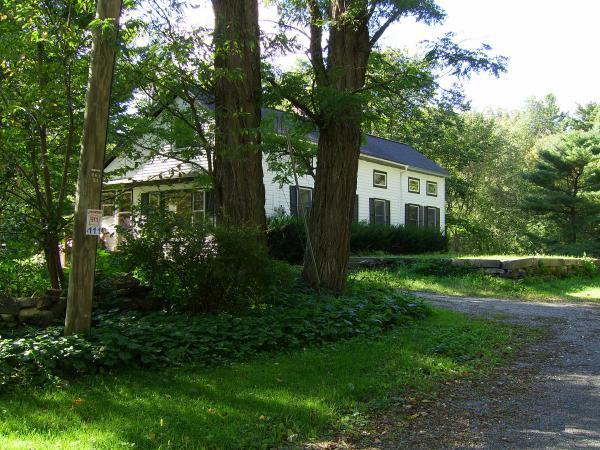 Josiah Loomis Homestead - Josiah Loomis Homestead - Richmond - rentals