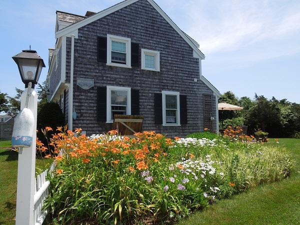 Private Waterfront Home- Great Island (1594) - Image 1 - West Yarmouth - rentals