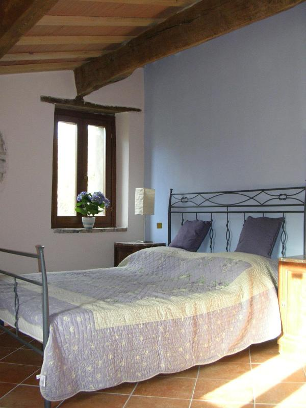 Apartment Il Colonello - Apartment with pool Le Marche Italy - Fossombrone - rentals