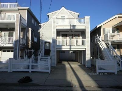 807 1st Street 112776 - Image 1 - Ocean City - rentals