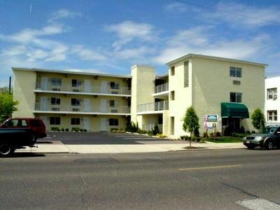 1120 Wesley Avenue Unit 303 117616 - Image 1 - Ocean City - rentals