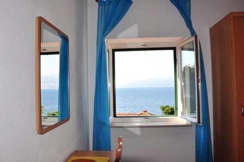 Apartments Nikola - 40811-A2 - Image 1 - Postira - rentals