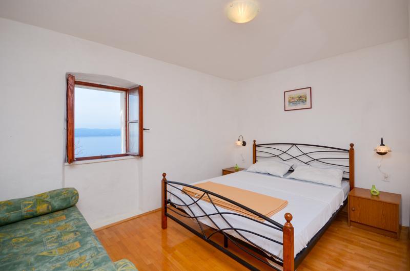 Apartment Boris - 41641-A1 - Image 1 - Brela - rentals
