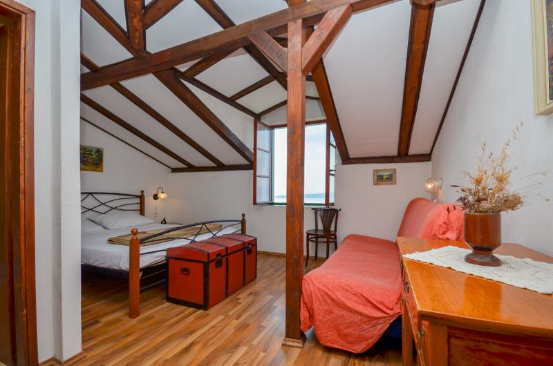 Apartments Boris - 41641-A2 - Image 1 - Brela - rentals