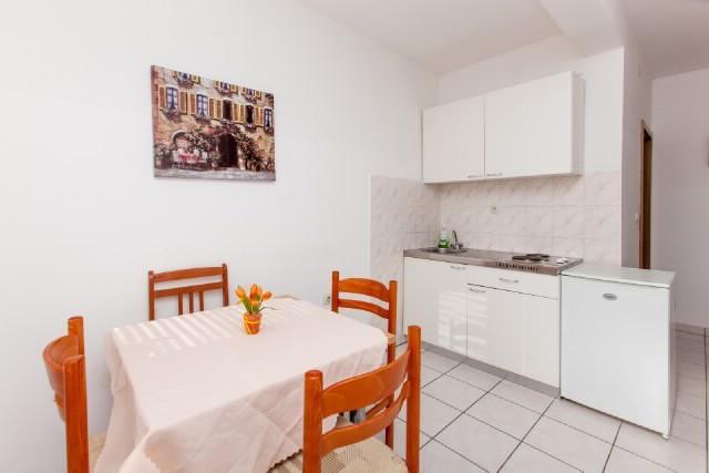 Apartments Željka - 43191-A1 - Image 1 - Seget Vranjica - rentals