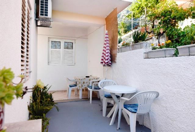 Apartments Ante - 43231-A2 - Image 1 - Igrane - rentals